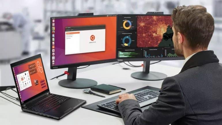 Ubuntu'dan dev bir adım daha
