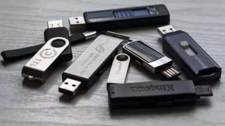 USB bellek ve SSD'leri satmayın!