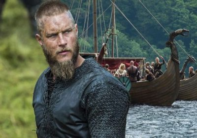 Viking teknelerinin gizemi