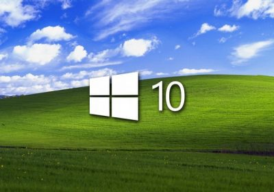 Windows 10'a Windows XP dokunuşu