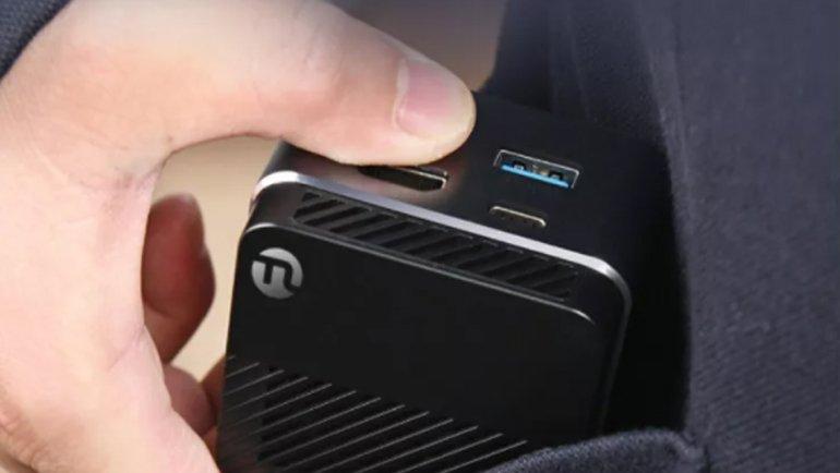 """Xiaomi'den """"fare kadar"""" bir PC"""