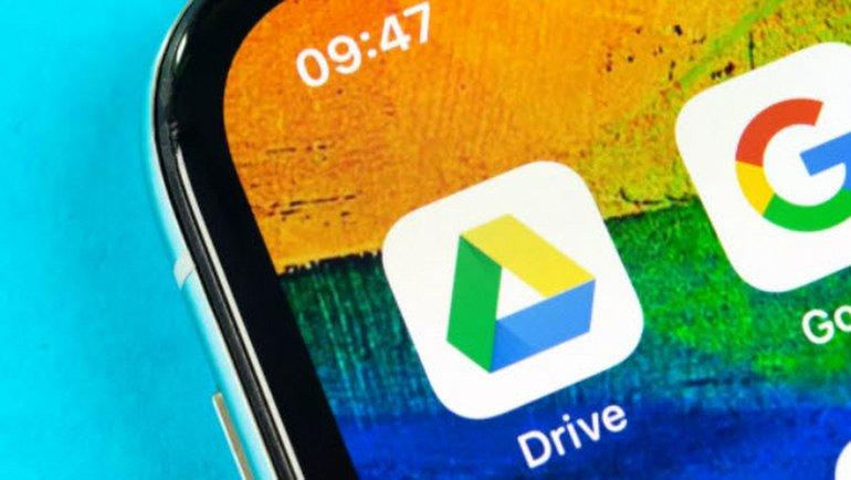Google, dosyalarınızı silecek
