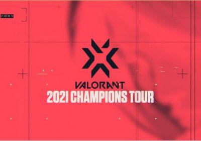 İşt Riot'un Valorant şampiyonları