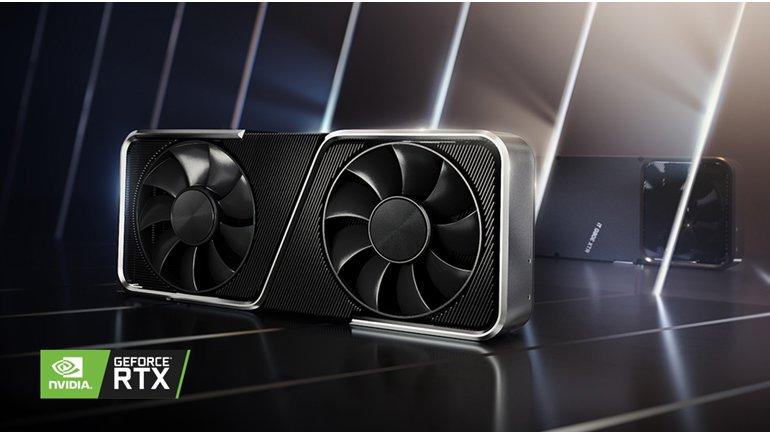 NVIDIA 3000'li Excalibur satışta!
