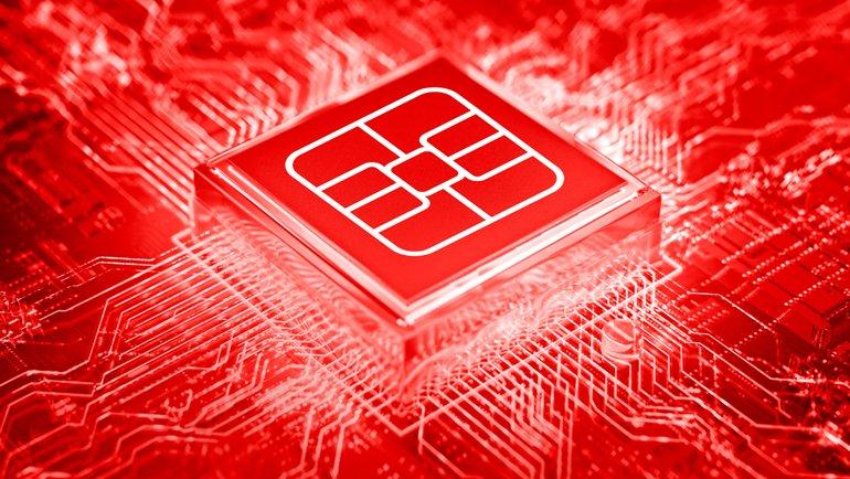 Vodafone eSIM tanıtıldı!