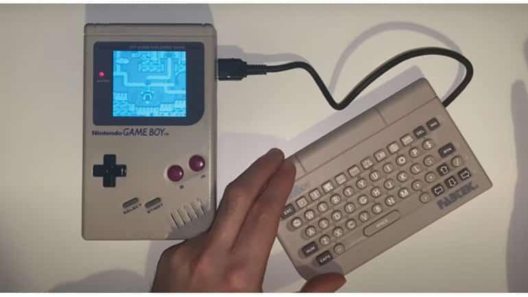 """28 yıl öncenin """"bahtsız"""" cihazı"""