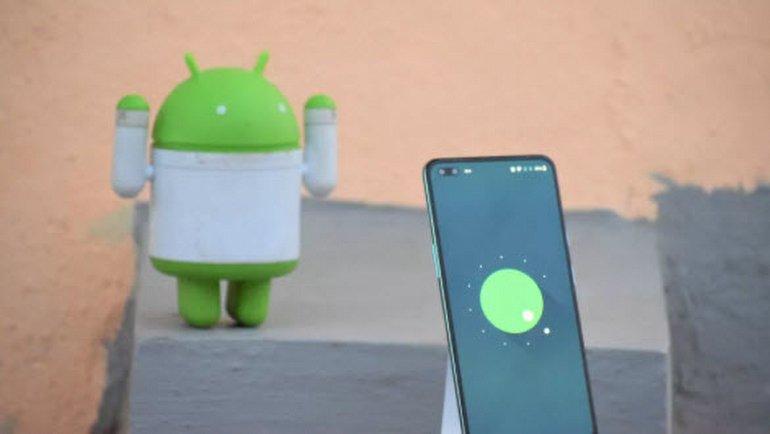 Android 12, uygulamaları uyutabilir
