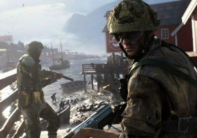 Battlefield 6'dan yeni haberler