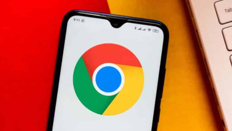 Chrome, evden çalışanı sevindirecek