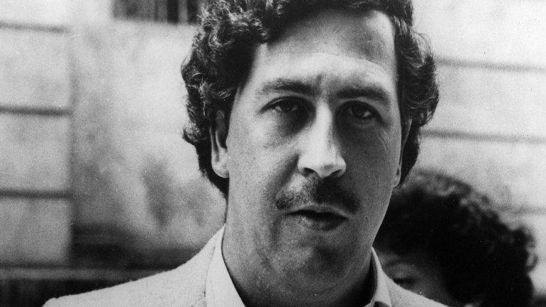 Escobar gitti, dertleri bitmedi