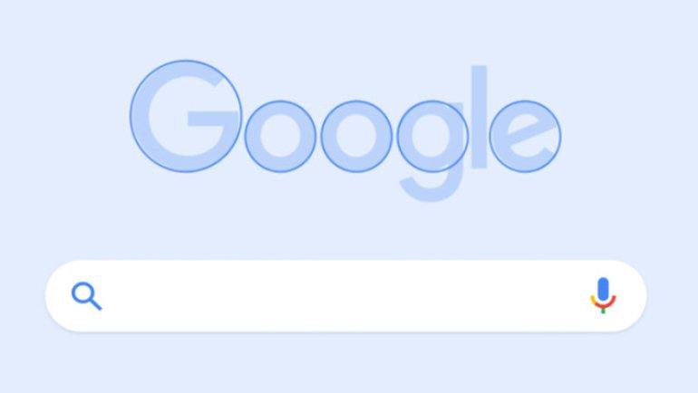 Google tasarımı değişiyor