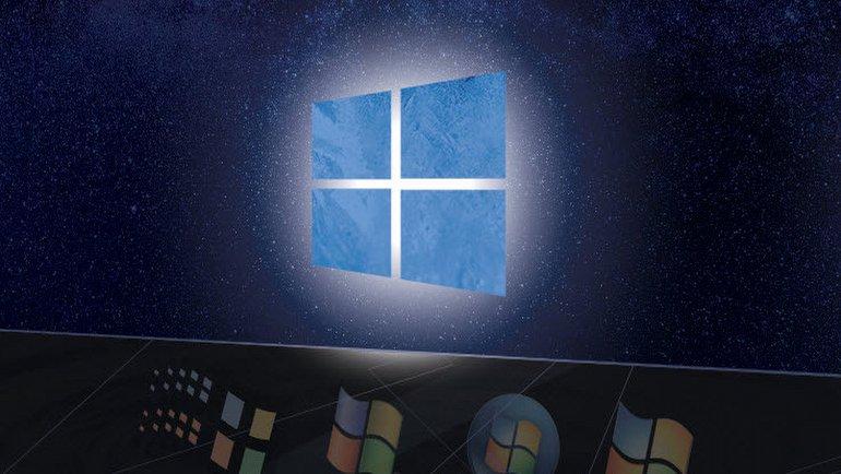 İptal edilen Windows sızdırıldı