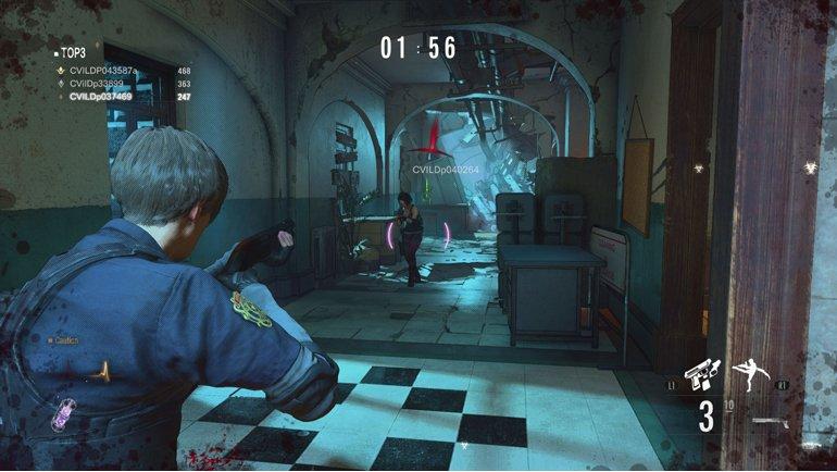 İşte Resident Evil Village tarihi