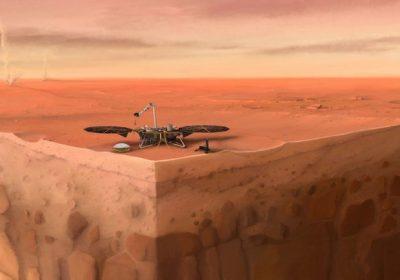 Mars görevi başarısız oldu