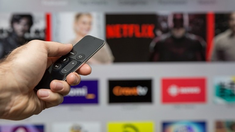 Netflix'ten bir rekor daha