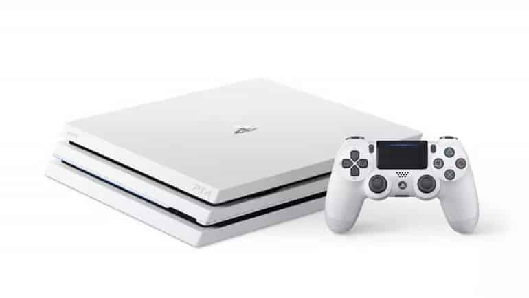 PlayStation 4 için sonun başlangıcı