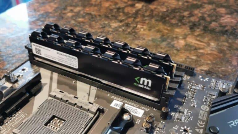 RAM fiyatlarını ucuzlatacak gelişme