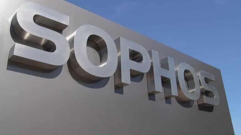 Sophos'tan yapay zeka uygulaması
