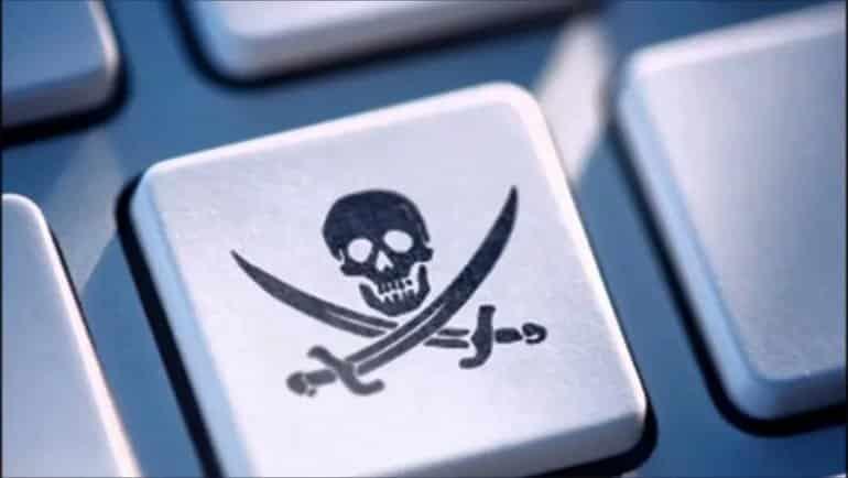 Torrent için tehlike çanları
