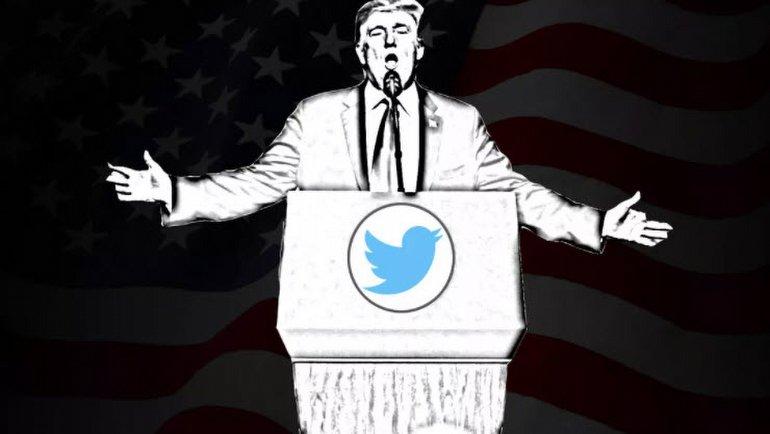 Trump yasaklandı; işler değişti