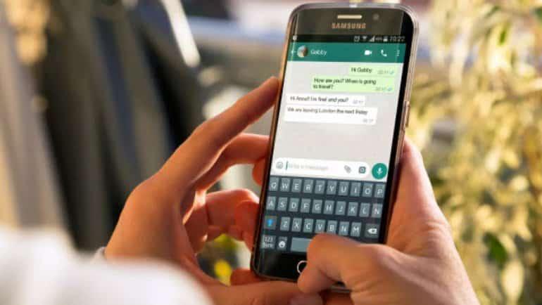 WhatsApp'ta büyük yenilikler