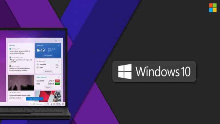 Windows 10'a sürpriz yenilik