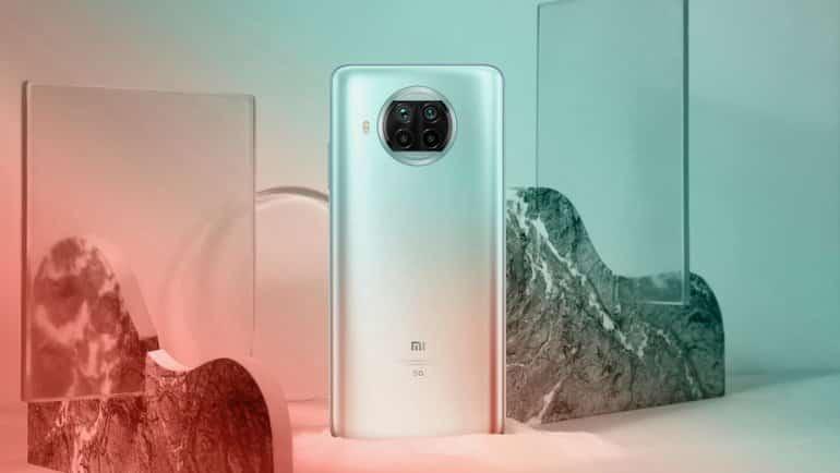 Xiaomi Mi 10i 5G tanıtıldı