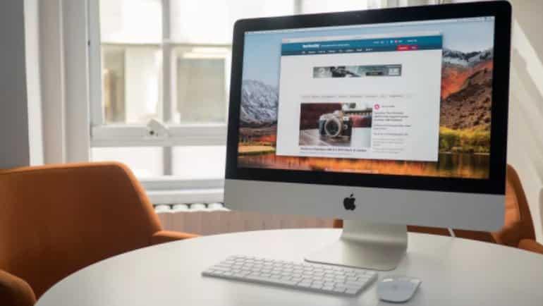 Yeni iMac'ler için sürpriz karar