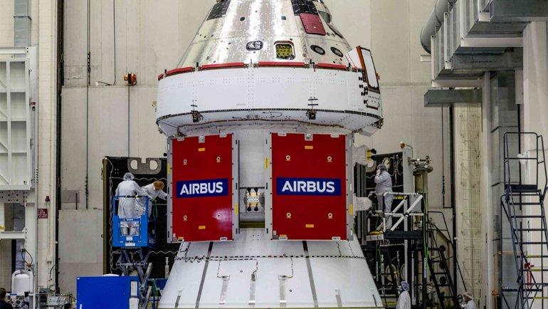 Artemis programı ile Ay'a gidilecek