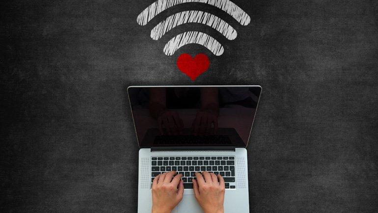 Aşk dolandırıcılığına dikkat