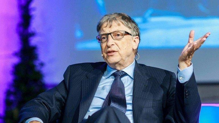 Bill Gates: Pandemi sona erecek