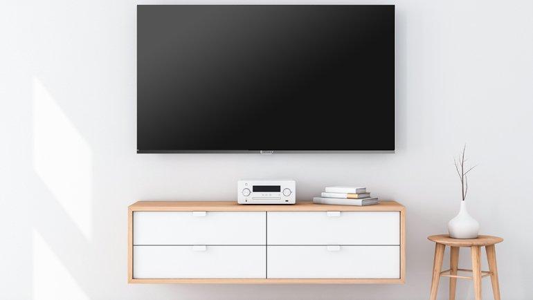"""Dijitsu'dan 50"""" Android TV!"""