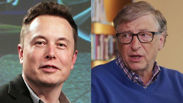 """""""Elon Musk kadar paranız yoksa..."""""""