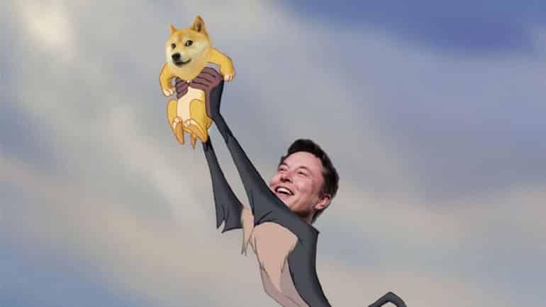 Elon Musk yine yaptı!
