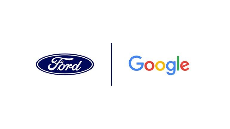 Ford ve Google'dan iş birliği