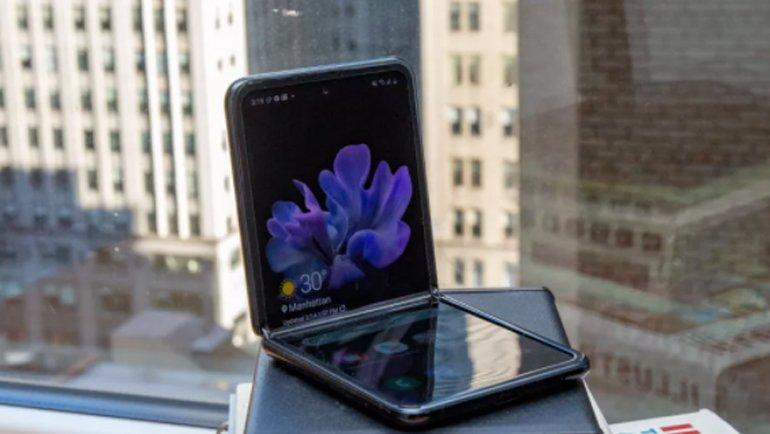 Galaxy Z Flip 3 ve Z Fold 3 sızdı