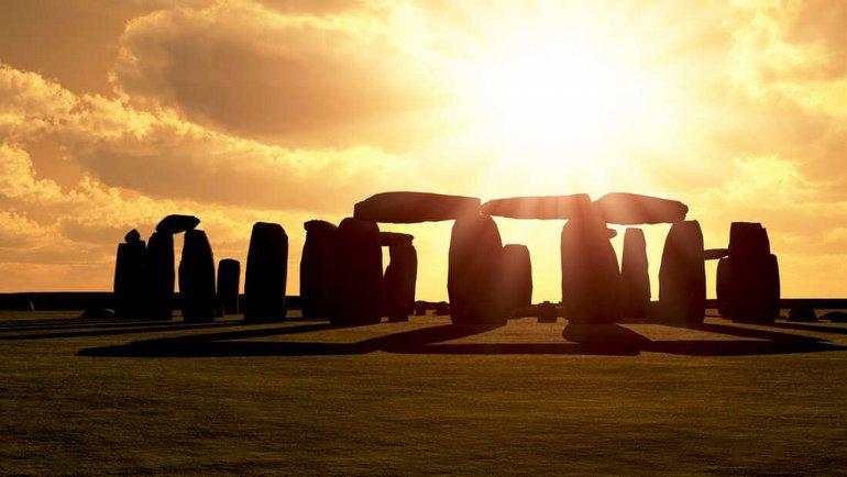 Gizemli taşlar taşındı mı?