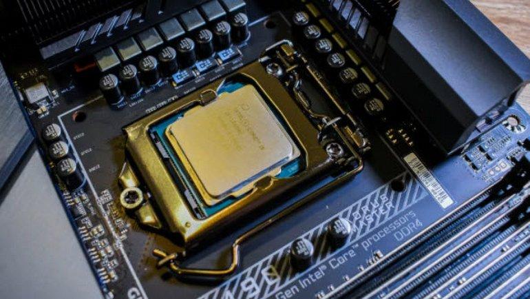 Intel'den 3 yıl sonra gelen bir ilk