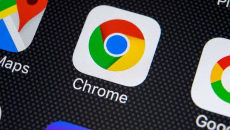 iOS kullanıcılarına Chrome sürprizi