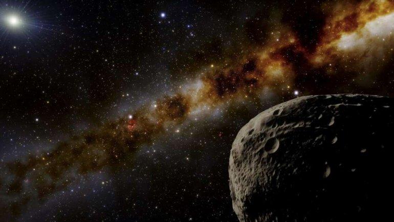 İşte bize en uzak Uzay cismi