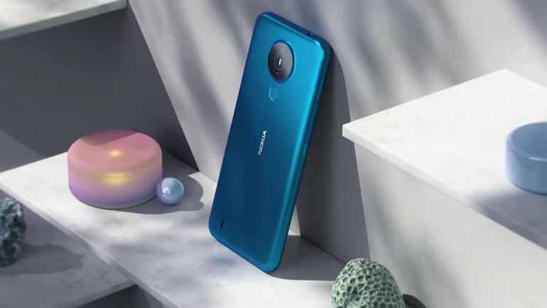 Nokia 1.4 resmi olarak tanıtıldı