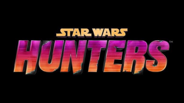 Star Wars: Hunters duyuruldu!