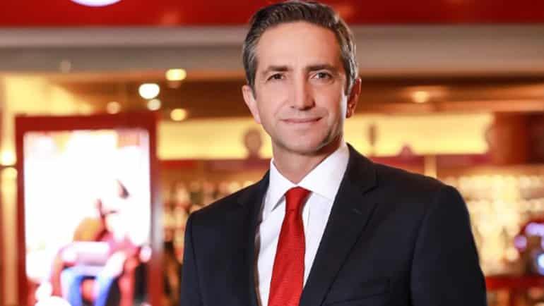 Vodafone Türkiye sonuçları açıkladı