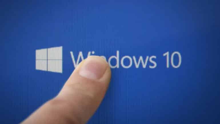 Windows 10'da uygulama devrimi
