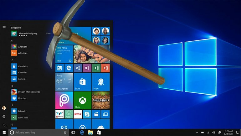 Yeni Windows 10'dan yeni ipuçları