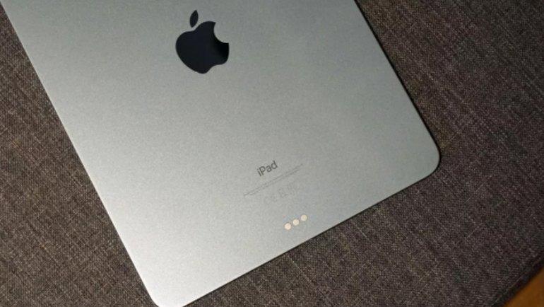 """Apple'a """"yanan iPad"""" davası"""