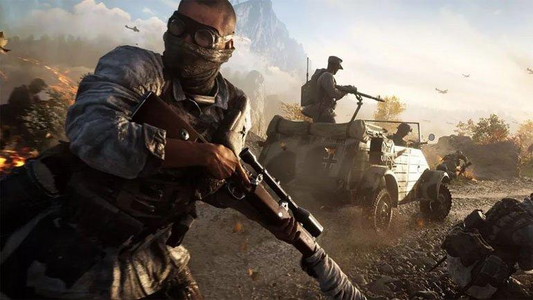 Battlefield 6'dan süper haber