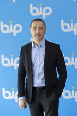 BiP dünyada hızla yayılıyor