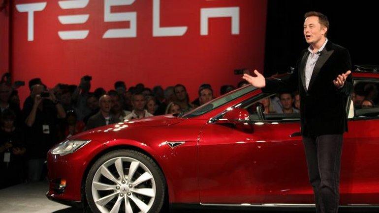 Bitcoin ile Tesla dönemi başlıyor