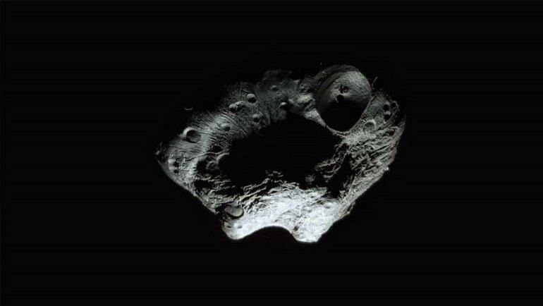 Dev bir asteroid daha geliyor
